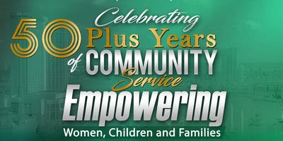 WOMEN BEHIND THE COMMUNITY, INC. (WO-BE-CO) CELEBRATING 50 + YEARS OF COMMUNITY SERVICE