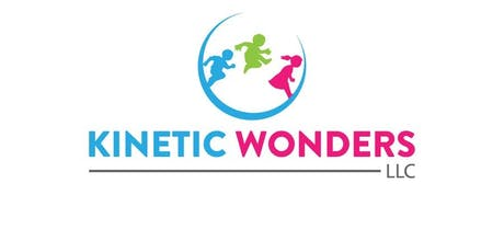 Kinetic Wonders Youngster and Me session or WONDER-istic Kids Session tickets