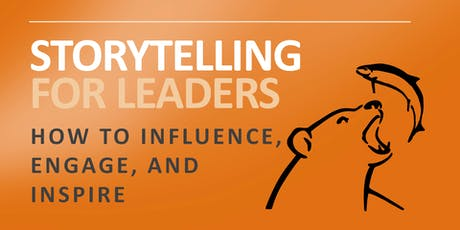 Storytelling For Leaders Workshop in Berlin Germany tickets