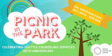Picnic in the Park | SCS's 50th Anniversary tickets