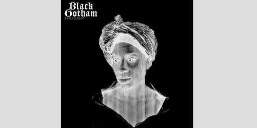 River To River Festival 2019: Black Gotham Experience: Talk with BGX Creator Artist Kamau Ware
