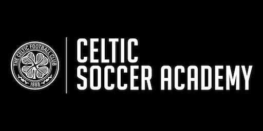 1 Day Elite Celtic Soccer Camp @ Newington College