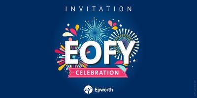 EOFY Celebration - Corporate Services