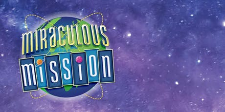 VBS at Skyline Presbyterian July 21- 25 From 5:30 - 8:00 pm tickets