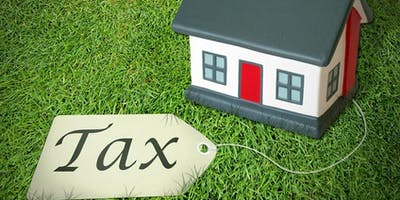 Property Tax Update - with County Appraiser