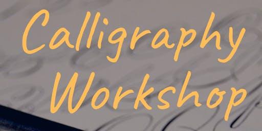 Miftaah Calligraphy Workshop
