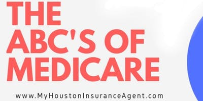 Medicare 101-LEARN THE BASICS class for educational purposes only