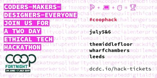 Coop Hack
