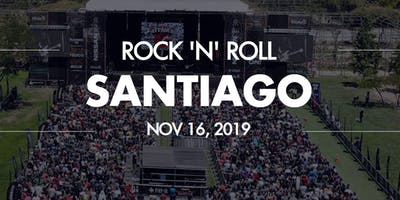 Rock´n Roll Santiago 2019