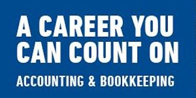Info Session | Certificate IV in Accounting and Bookkeeping | Bendigo