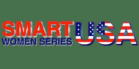 Smart Women Series tickets