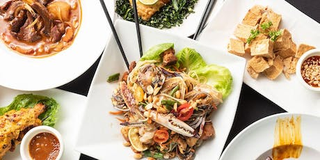 Thai Cooking Class at AUT tickets