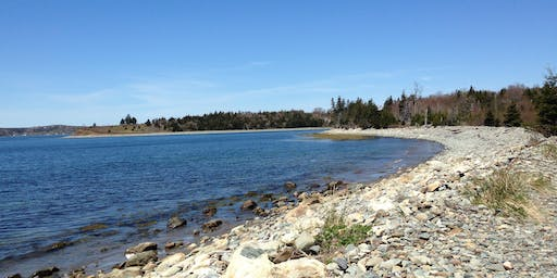 Discover McNabs Island: Heritage Tour -  July 21, 10:30AM departure