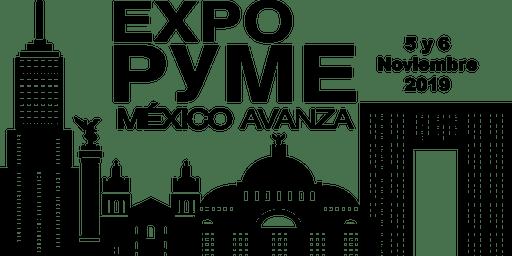 Expo Pyme México Avanza