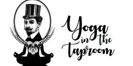 YOGA at Black Hat Brew Works: JULY on the PATIO tickets
