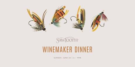 Winemaker Dinner tickets