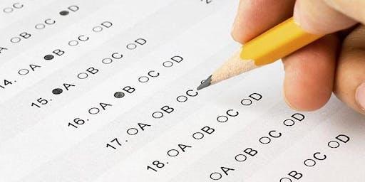 Practice College Entrance Exams: SAT