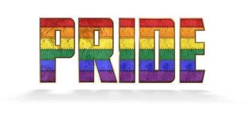 Donation-Based Vinyasa Flow for Pride Month