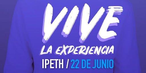 TOUR IPETH POZA RICA