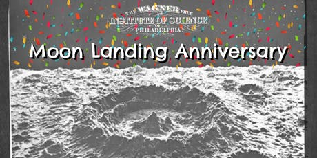 Moon Landing Anniversary Celebration tickets