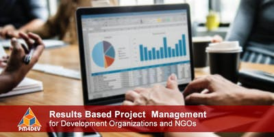 Online Course: Results-Based Project Management (November 18, 2019)