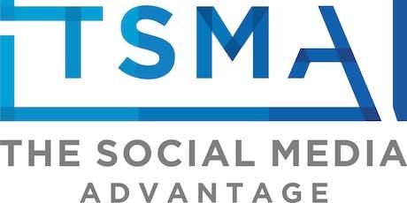 TSMA Social Media Seminar tickets
