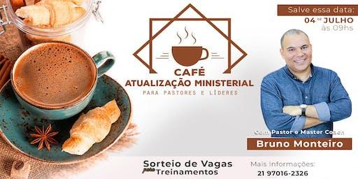 Café Atualização Ministerial (Café de Pastores)