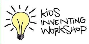 Inventing for Kids(A-Lab, Peter Underwood Centre): Ages 8 - 14 yrs