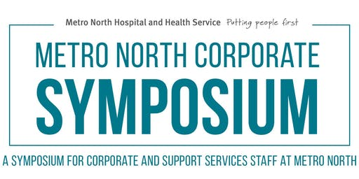 Metro North Corporate Symposium 2019
