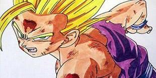 Manga Art Workshop: Ages 12 - 25 yrs