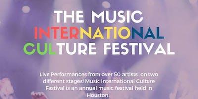 Music International Culture Festival