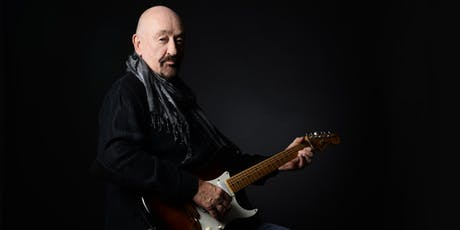 DAVE MASON - FEELIN' ALRIGHT TOUR 2019 with THE DAVE MASON BAND tickets