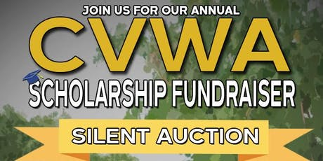CVWA's  Annual Scholarship Fundraiser tickets