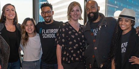 Craft Brews, Code + Community: Happy Hour | Flatiron School Denver tickets