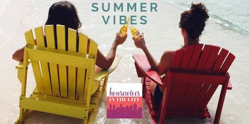 "Girls Night Out Networking ""Summer Vibes"" Social @ Jack's Waterfront Bar 6.21.19"