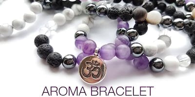 Bracelets, Brunch & Essential Oils