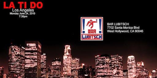 LaTiDo Los Angeles