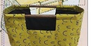 H-Bag Make and Take Sewing Workshop