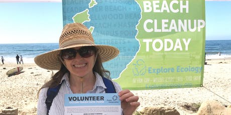 Coastal Cleanup Day 2019 tickets