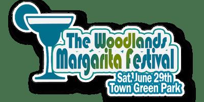 The Woodlands Margarita Festival #4