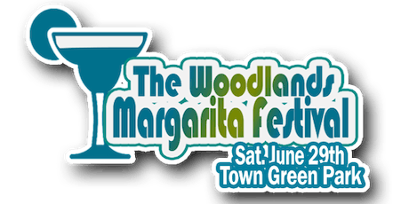 The Woodlands Margarita Festival #4 tickets