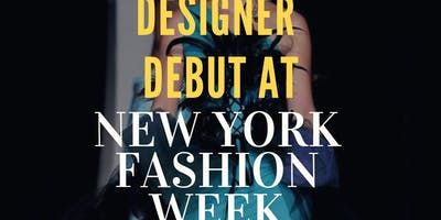 Model Casting for New York Fashion Event