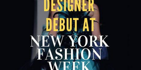 Model Casting for New York Fashion Event tickets