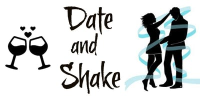 Date and Shake for Africa
