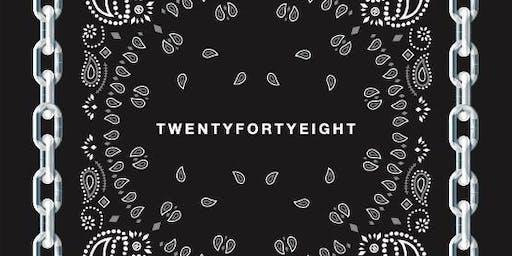 TWENTYFORTYEIGHT HARLEY INSPIRED* 002 CAPSULE