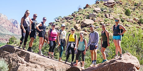 Epic Park Tour of the American Southwest tickets