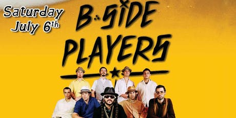 The Bside Players tickets