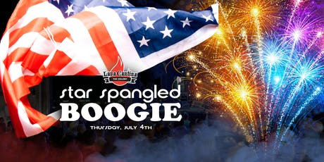 Star Spangled Boogie Fest 2019 tickets