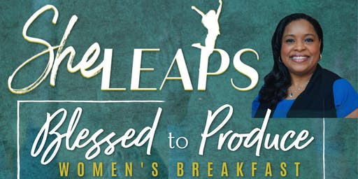 She LEAPS Women's Breakfast