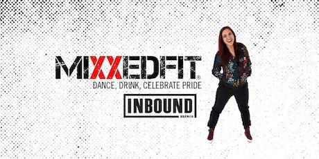 PRIDE MixxedFit Masterclass at Inbound BrewCo tickets
